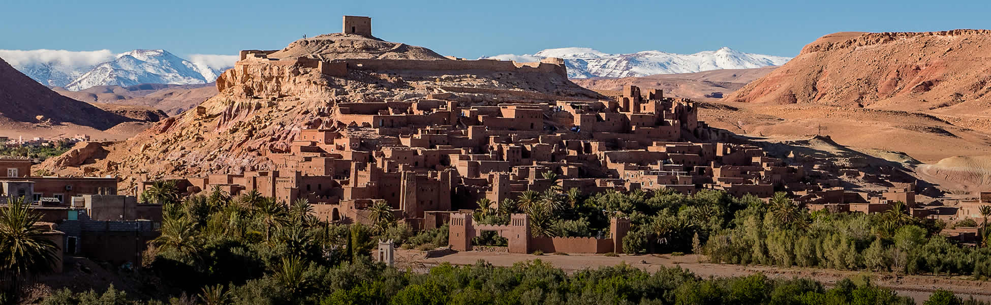 holiday culture morocco