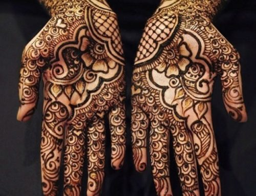 The Art of Henna  – Luxury Moroccan Sahara Tours