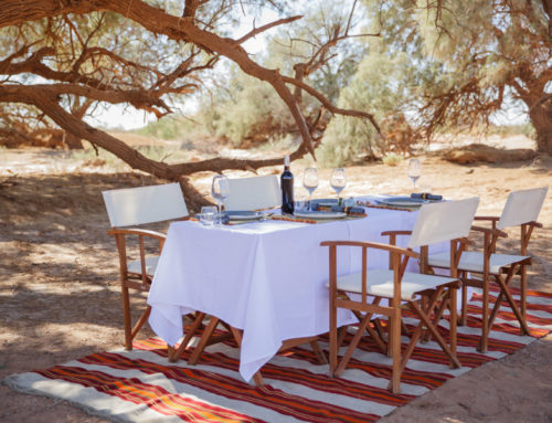 Luxury Experiences in Morocco